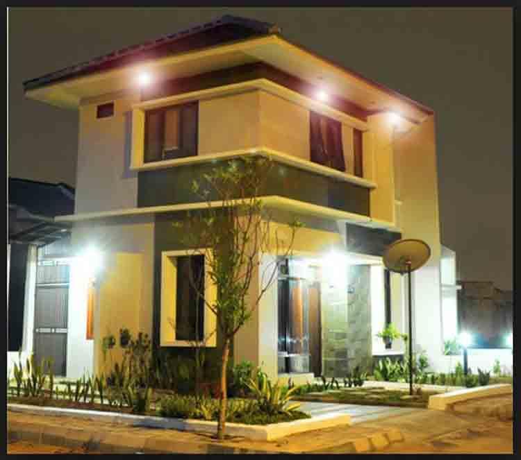 rumah type 36 full bangunan