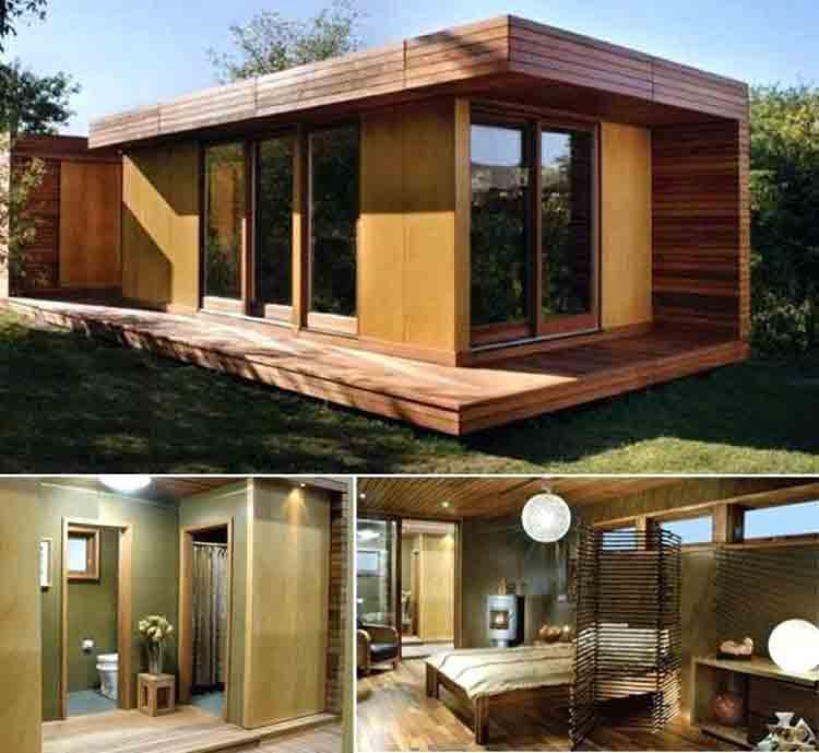 Gambar Kanopi Jendela Dari Kayu  a 60 desain dan denah rumah minimalis sederhana modern
