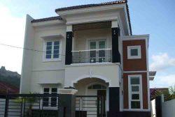 30+ model rumah minimalis type 36 sederhana 1 & 2 lantai