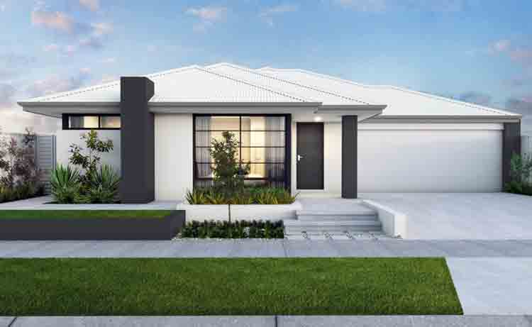 4200 Koleksi Gambar Rumah Dan Pemandangan Hitam Putih Terbaik