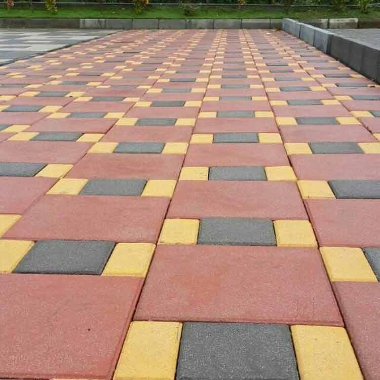 paving block jalan
