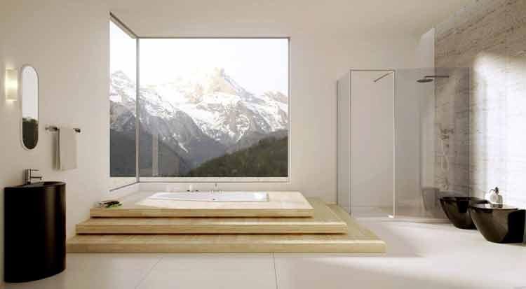 desain kamar tidur mewah kecil