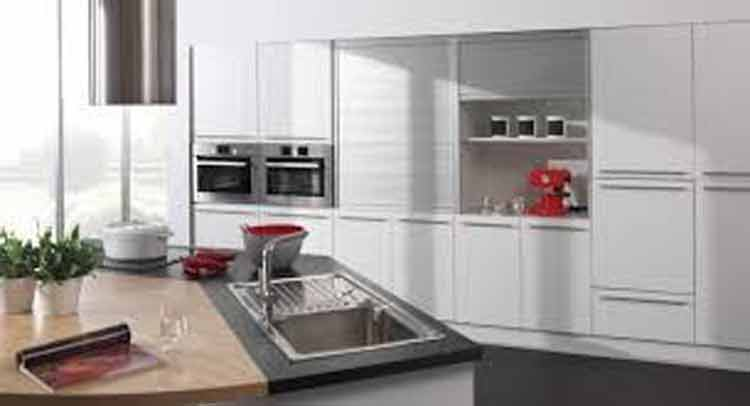 kitchen set aluminium olx