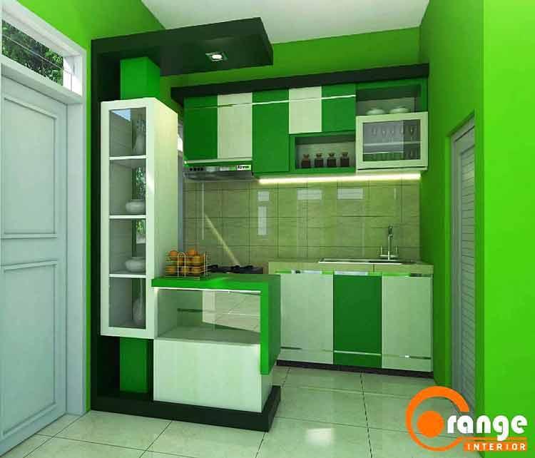 kitchen set aluminium di palembang