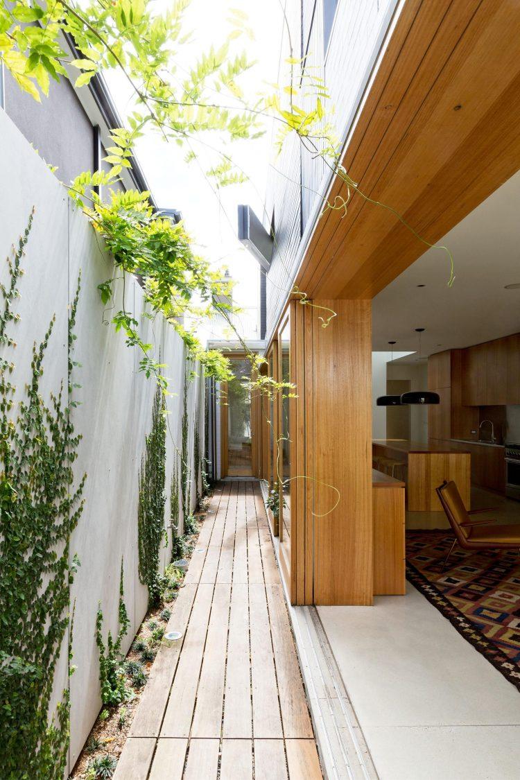 √ 45 Desain Dan Model Taman Minimalis Dalam Rumah Modern