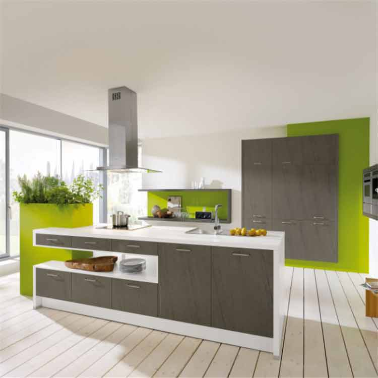 30 Model Kitchen Set Aluminium Minimalis Beserta Harga