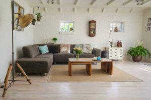 √ 30+ desain & dekorasi ruang tamu minimalis modern sederhana