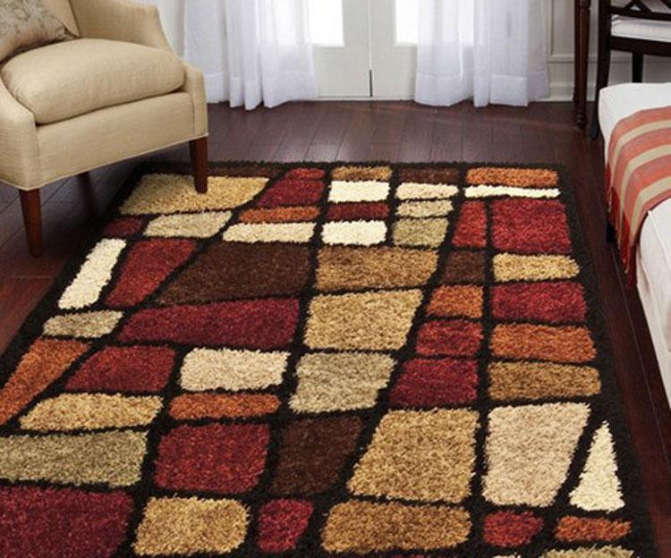 30 Model Harga Karpet Lantai Plastik Bulu Ruang Tamu