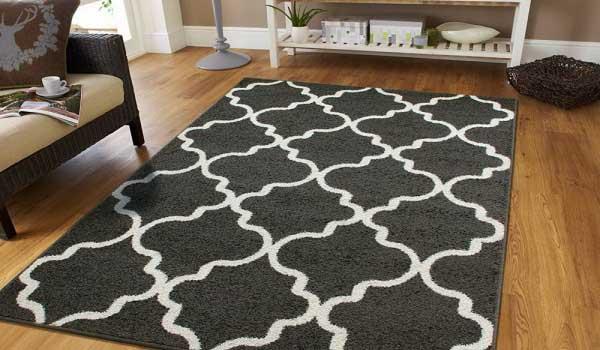 karpet lantai custom