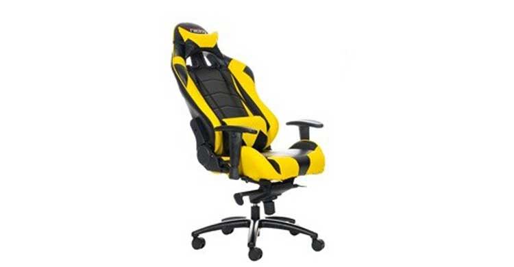 kursi gaming di padang