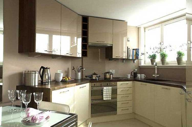 kitchen set elegan