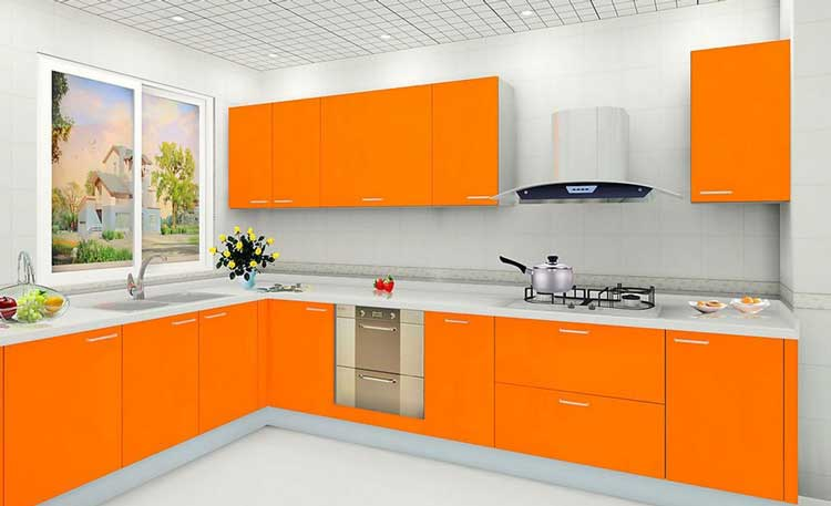 kitchen set palet