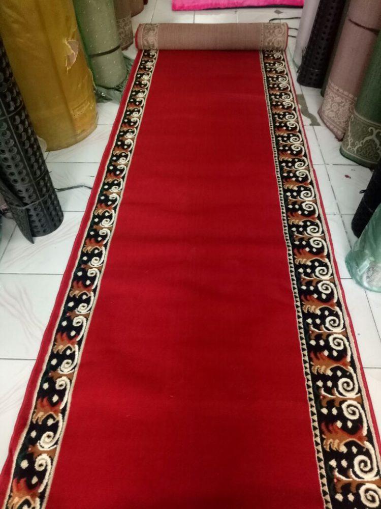 cuci karpet masjid jogja