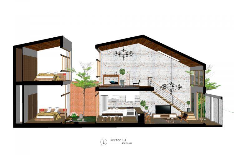 √ 60 Model Rumah Minimalis Modern Sederhana dan Idaman