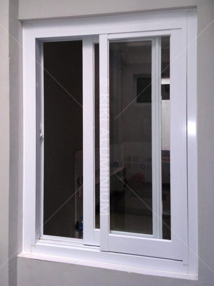 Cara Pemasangan Kusen Jendela Aluminium | Pintu Aluminium ...