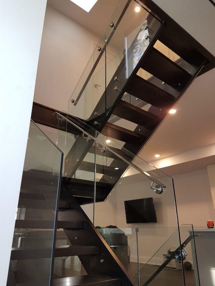gambar railing tangga minimalis