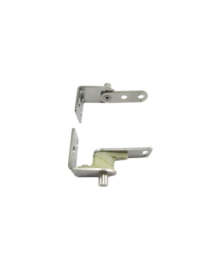 engsel pivot aluminium