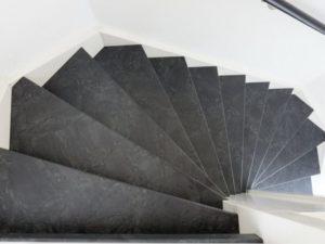 √ 30+ tangga beton minimalis (model, desain) & estimasi biaya